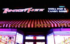 Featured Photo – Rocket Fizz on Delmar