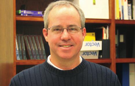 Rob Laux Leadership Profile