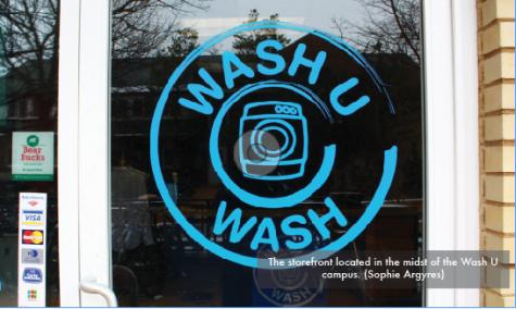 Wash U Wash