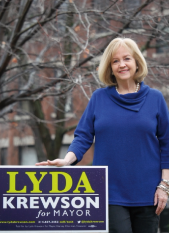 Lyda Krewson: Mayoral Candidate