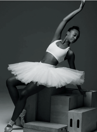 Ballerina Brooke