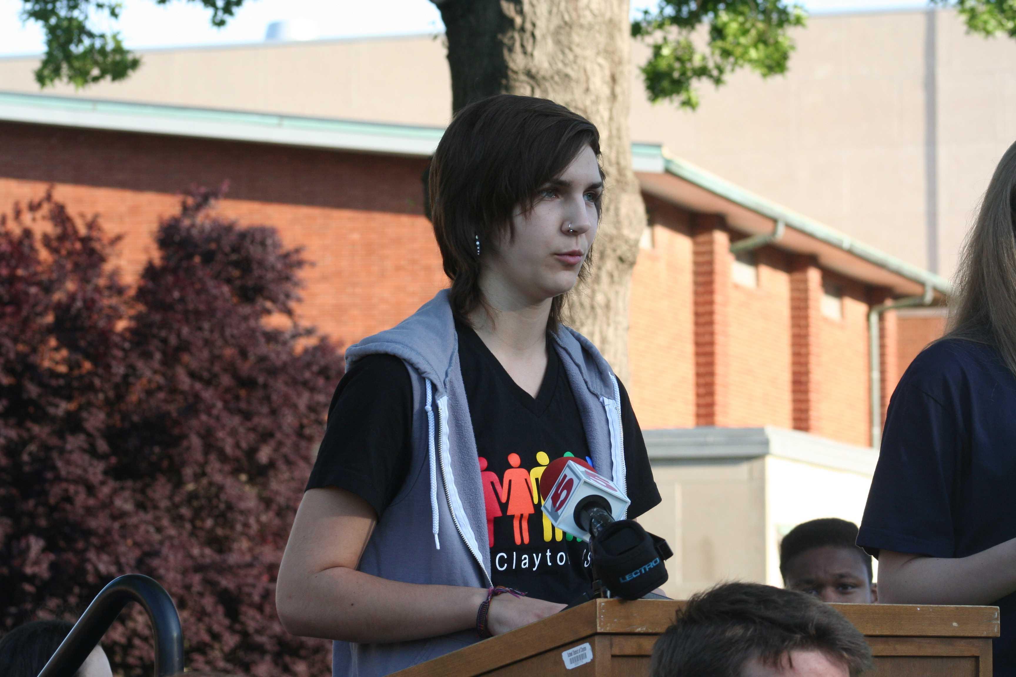 Mr gay pride 2008