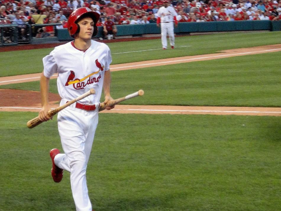 Running w bat