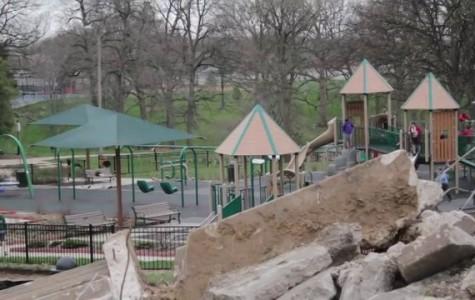 Updates in Shaw Park