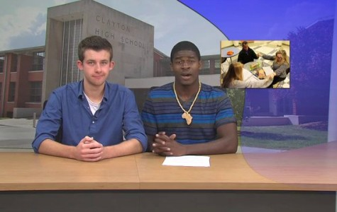 WATCH: CHS Daily Announcements