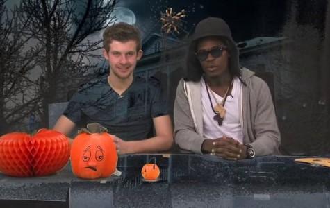 WATCH: Halloween Announcements