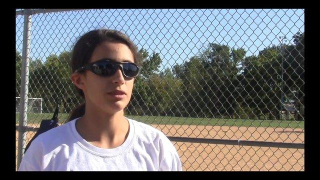 WATCH: Softball Finishes Season