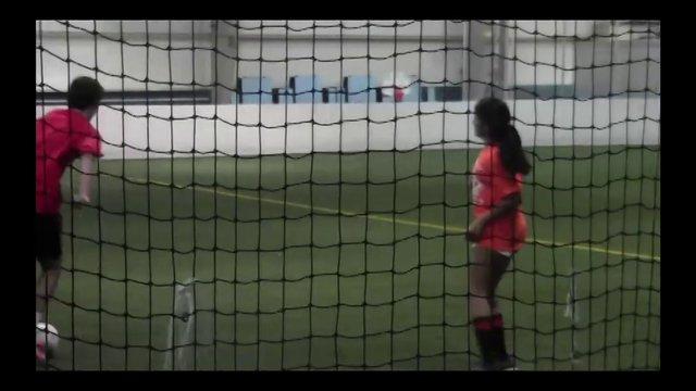 WATCH: Impact Soccer Night