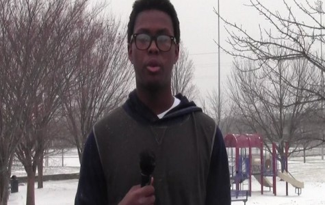 WATCH: Snow Day