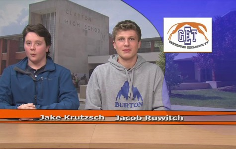 WATCH: New Snow Schedule at CHS Implemented