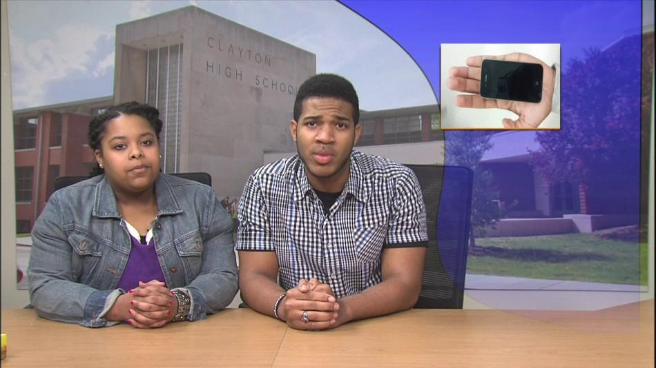 WATCH: Protecting Yourself from Theft at School