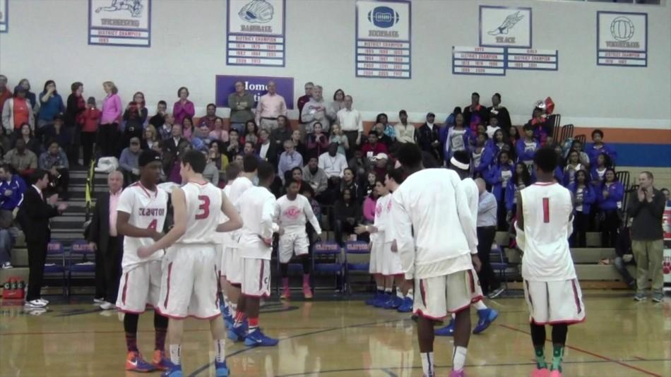 WATCH: Hounds @ Home Report (Clayton vs. Ladue)