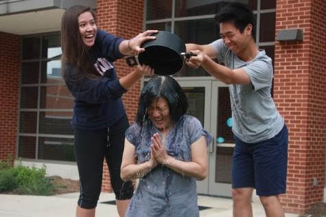 Featured Photo: Ice Bucket Challenge