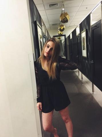 Photo of Rachel Bluestone