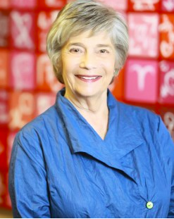 Profiles in Leadership: Evelyn Cohen