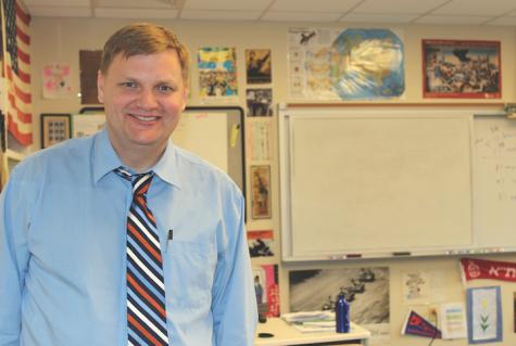 Profiles in Leadership: Paul Hoelscher