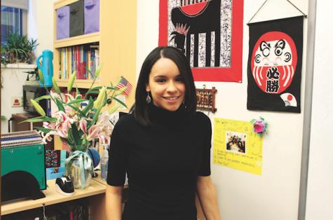 Profiles in Leadership: Stephanie Roberson