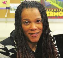 Profiles in Leadership: Carolyn Blair