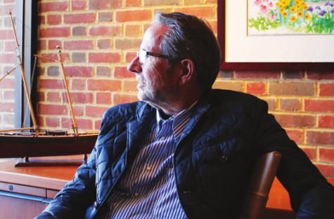 Bob Chapman Leadership Profile