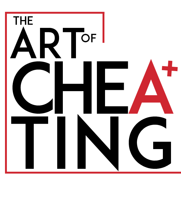 The+Art+of+Cheating
