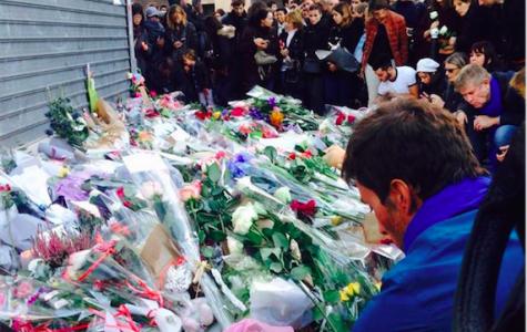 Paris: Under Attack