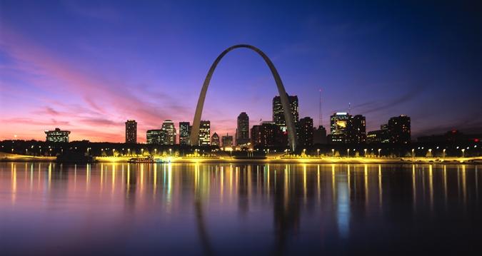Fall+in+St.+Louis
