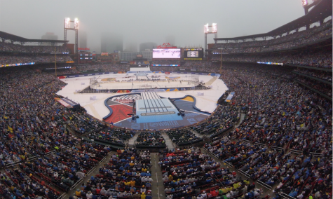 Parad-ice at Busch