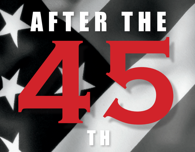 After+the+45th