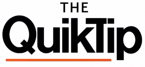 STAFF ED: Questioning the QuikTip