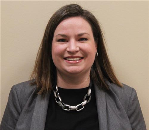 Photo of Dr. Janelle Danskey.