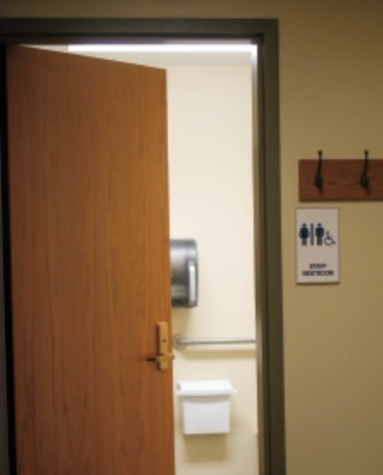 STAFF ED: How Can We Make CHS An Accepting Place For All Genders?