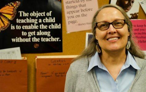 Sheri Steininger