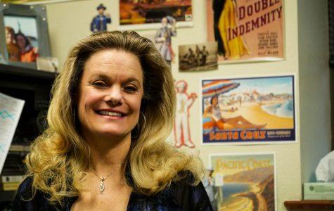 Sue Teson