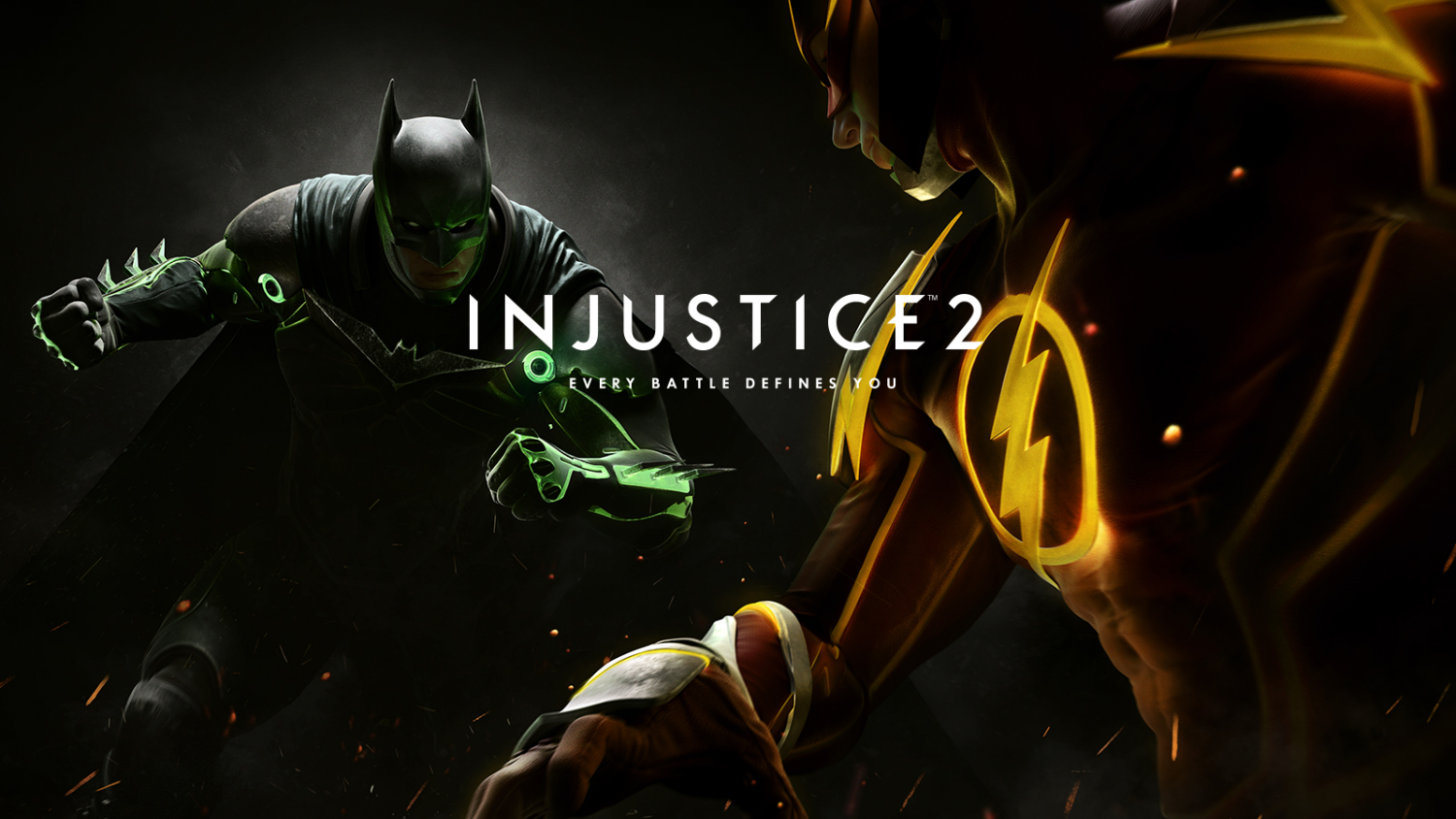 Official Injustice 2 banner.