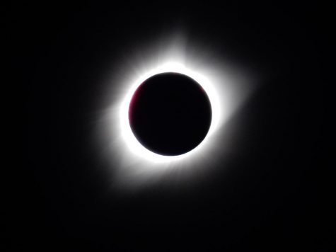 Featured Photo: The Solar Eclipse
