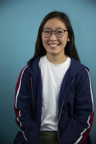 Photo of Ashley Chung
