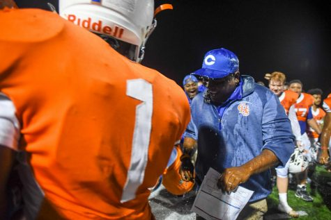 Featured Photos: Clayton vs. Jennings Football Game
