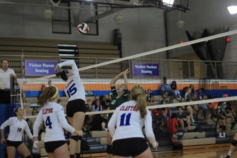 Featured Photo: Volleyball