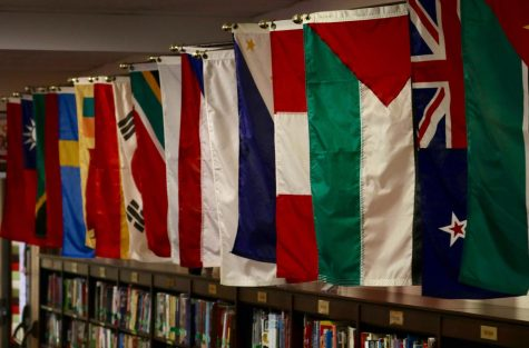 An Influx of International Students to Glenridge