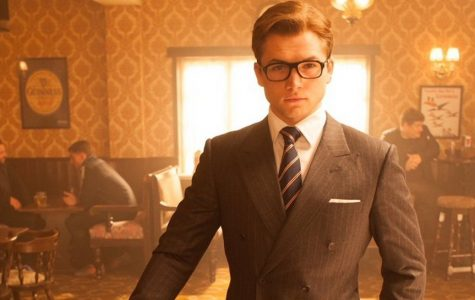 Kingsmen: The Golden Circle