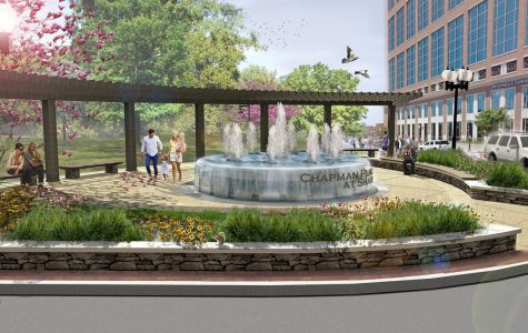 The Chapman Plaza