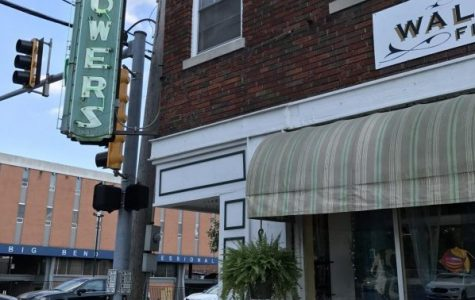 After 50 Years, Historic STL Florist Forced to Move