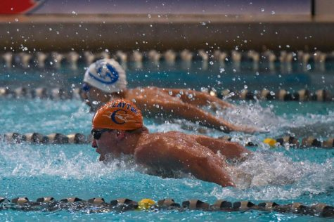 Featured Photo: MSHSAA Boys State Swimming Championships