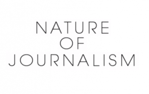 STAFF ED: Nature of Journalism