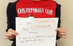 Feminism Club