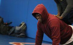 Athlete Profile: Jeremiah Austin