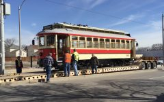 Loop Trolley Progress Slows to a Stall