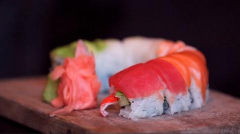 Sushi of STL