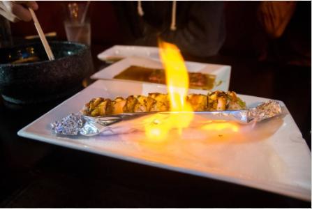 Tani's Sushi