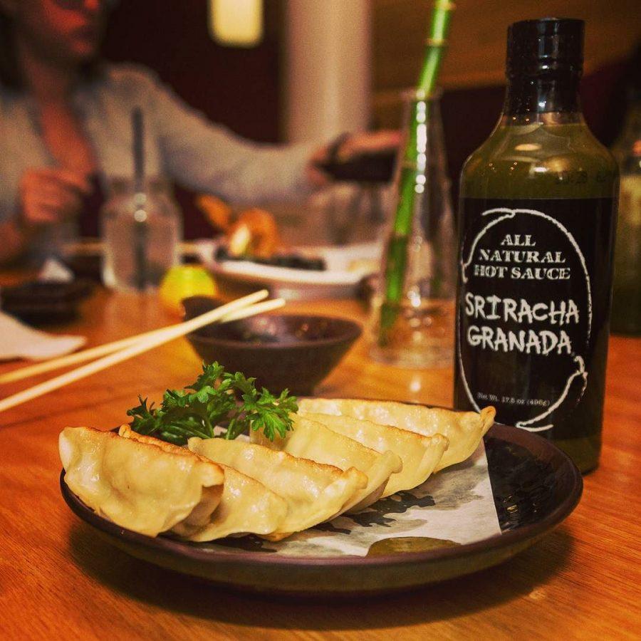 Photo of Sriracha Granada. https://www.srirachagranada.com/